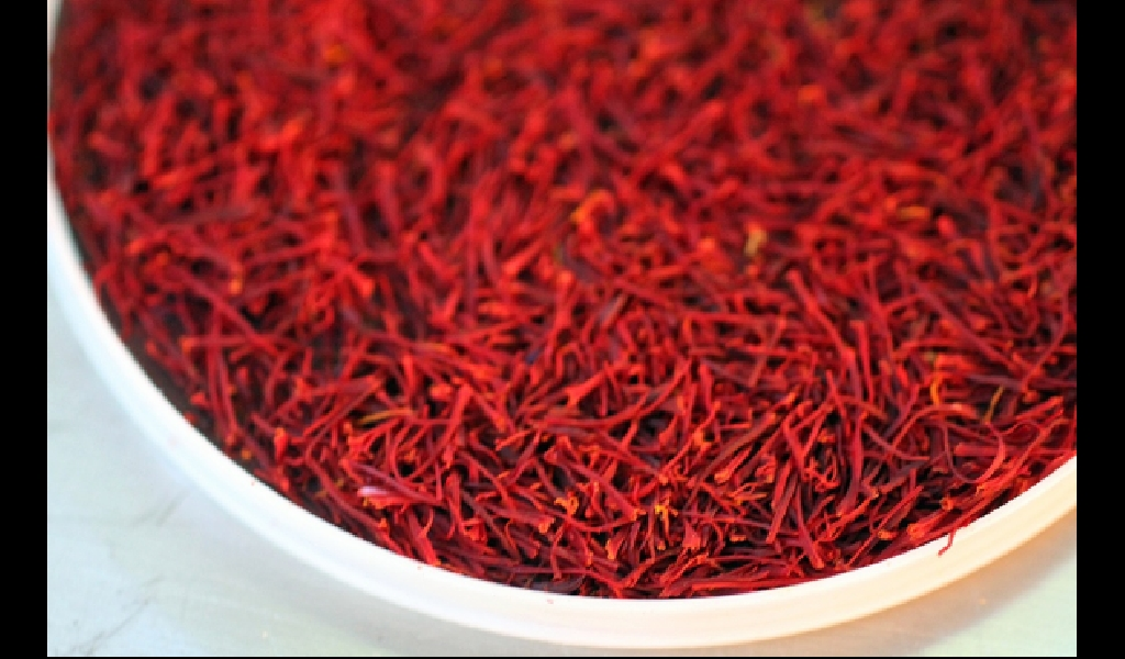 10 gram Super Negin organic natural saffron
