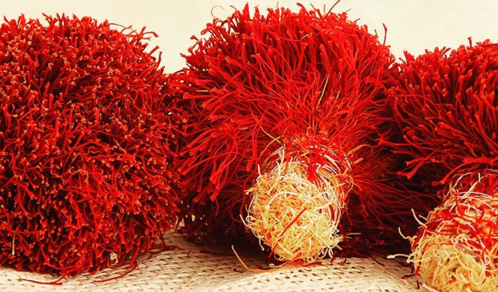 Saffron Gold Best Eastern World Gift