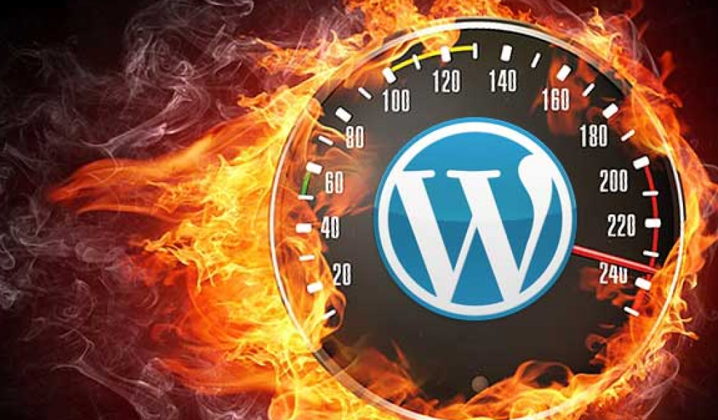 Increase The Speed Of Loading WordPress Site Up To 5x
