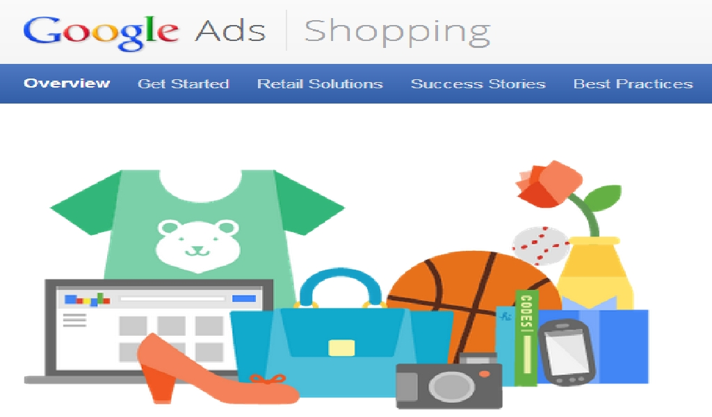 Increase Sales of Your Website by AdWords-Shop in Home