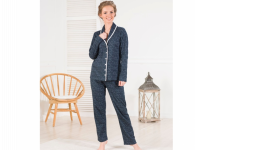 Wholesale  CottonTurkish Pajama Collection