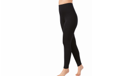 Women Thermal Cotton Breathable Performance Legging