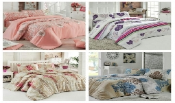 11 different Design double bedding set