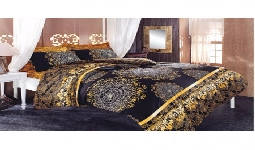 Fashion Double Beddimg Set